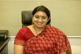 Adopt GST And Become Part of History: Irani to Biz Community