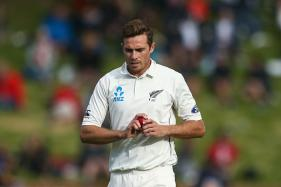 Southee Out, Quinton De Kock in Doubt for Third Test
