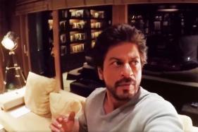 When Anushka Sharma Spooked Shah Rukh Khan Inside Mannat