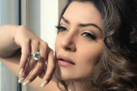 Sushmita Sen Has The Perfect Reply To Why She Is Still Single