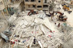 UN Chief Antonio Guterres Urges Arab Leaders to Unite to Stabilise Syria