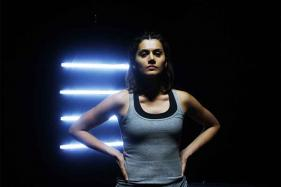 Taapsee Pannu's New Video Teaches a Very Important Lesson to All Women