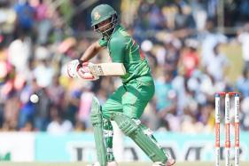 Bangladesh vs Pakistan, Champions Trophy Warm-up - As It Happened