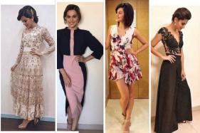 Taapsee Pannu is the New Style Icon of Bollywood Who Can Put Stylists Out Of Jobs!