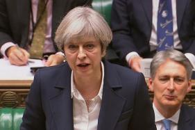 No Turning Back, Says PM Theresa May, Triggers 'Historic' Brexit