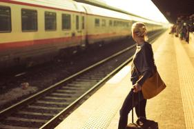 Relive The Memories of Travelling by Train With This Instagram Page