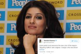 Twinkle Khanna Takes Dig at UP CM Yogi Adityanath For His Remarks on Women Protection