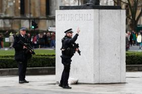 World Leaders 'Stand' With Britain After London Terror Attack