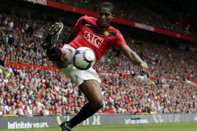 Antonio Valencia Extends Contract till 2019 with Manchester United