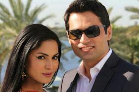 Pakistani Actress Veena Malik Gets Divorced From Husband Asad Khattak