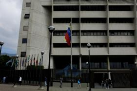 Venezuela Supreme Court Grants Itself Legislative Powers