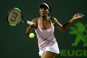 Miami Open: Venus Downs Kerber to Set Up Semi-final Clash With Konta