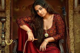 Not Very Excited About Doing Remakes: Vidya Balan