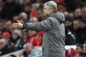 Arsene Wenger Admits Alexis Sanchez Gamble Backfired
