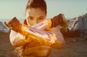 Wonder Woman New Trailer Shows How Diana Became a Legend