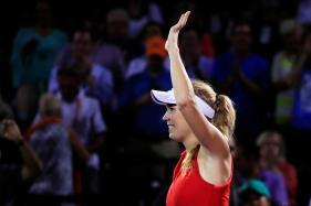 Pan Pacific Open: Wozniacki Crushes Pavlyuchenkova to Clinch Title