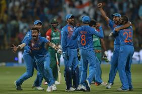 MARCH 23, 2016: DHONI'S INDIA PULL OFF A MIRACLE