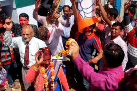 Parents, Locals Celebrate in Uttarakhand Village as Adityanath Becomes UP CM