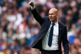 Zidane's Squad Rotation Key to Madrid Triumph