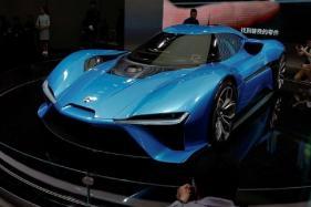 China, Biggest eDrive Development Hub: Foreign Automakers