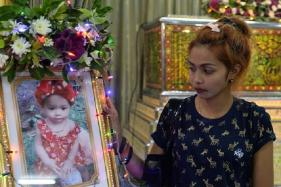 After US Facebook Murder Act, Thai Man Posted 11-month-old Daughter's Murder Video on FB.