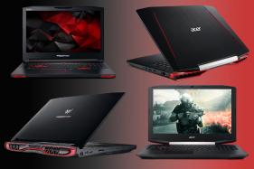 Acer Aspire VX 15, Predator Gaming Series Launched in India Starting at Rs 87,999