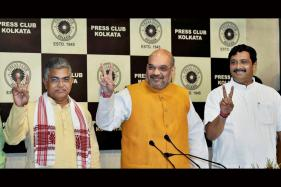 Amit Shah Says BJP Will Come to Power in Telangana Very Soon