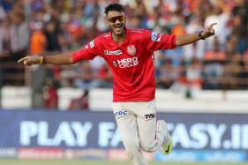 IPL 2017: GL vs KXIP: Star of the Match - Axar Patel