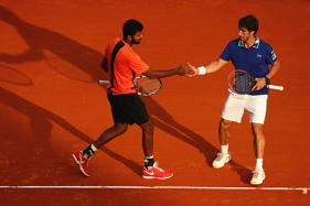 Barcelona Open: Bopanna-Cuevas Crash Out of First Round