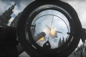 Call of Duty: WW II Trailer Released, Pre-Bookings Open