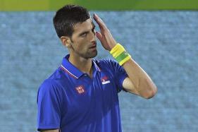 Djokovic Plans Return to Form Via Davis Cup