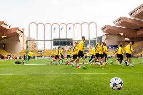 Champions League: Dortmund Look to Overturn 3-2 Deficit at Monaco