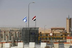Israel Shuts Egypt Border Crossing Following Terror Warning