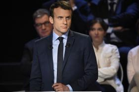 Emmanuel Macron Unveils Priorities as French Presidential Race Tightens