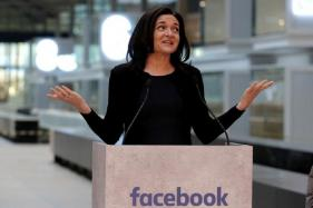 Facebook COO Urges Everyone to Help Tackle Fake News; Says Facebook Not The Only Judge