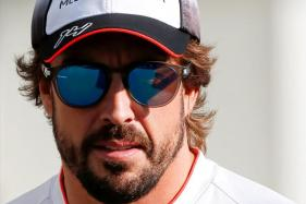 Fernando Alonso's Indy 500 Car Will Go To His Museum