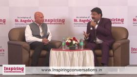 Inspiring Conversation with Pramoud Rao