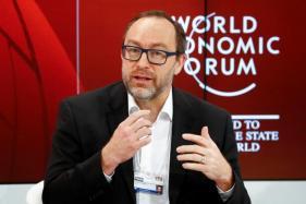 Wikipedia Co-founder Jimmy Wales Creates Global News Website Wikitribune