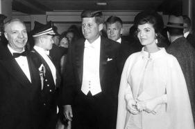 John F Kennedy's Post-World War II Diary Sold For Over $700,000