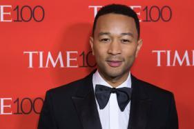 John Legend Postpones US Shows Due to Illness