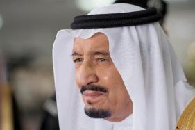 Saudi King's Air Force Pilot Son Named US Envoy