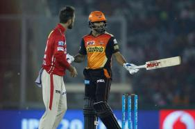 IPL 2017: Maxwell Blames Bowlers for Loss Against Hyderabad