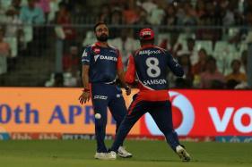 IPL 2017: Watch How Samson & Mishra Cost Delhi the Match