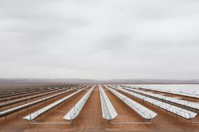 UNHCR Announces Refugee Camp With Renewable Energy
