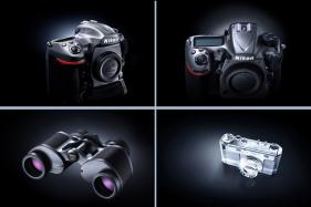 Nikon 100th Anniversary Products Now Available For Pre-Orders