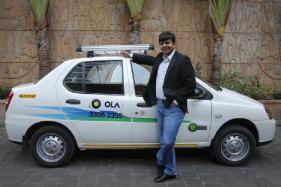 Ola Extends 'Auto-Connect Wi-Fi' to Its Auto-rickshaw Service