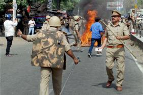 Saharanpur Violence: UP Police Register Two FIRs Against BJP MP Lakhanpal