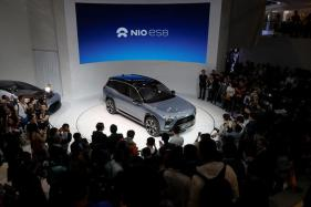 China's Numerous Green-Car Startups to Dwindle to 2-3 in 5 Years: Nio Chairman