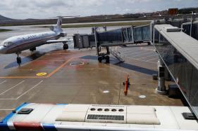 North Korea Detains US Citizen at Pyongyang International Airport
