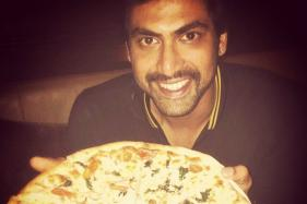 Baahubali Star Rana Daggubati Is The Most Food-Obsessed Celebrity, Here's the Proof